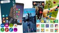 Play Store: 7 hochwertige Icon-Packs für kurze Zeit kostenlos erhältlich