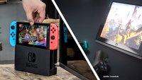 PlayStation: So genial könnte Sony Switch aussehen