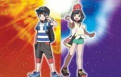 Pokémon: Ein Match zwischen...