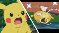 Pokémon: Ein Karpador besiegt die Top 4 - So lange trainierte ein Spieler dafür