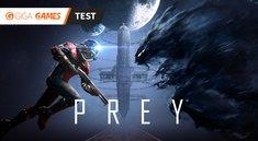 Prey im Test: Bioshock im Weltraum