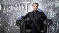 Professor T. (Serie): Stream, Staffelliste & Darsteller