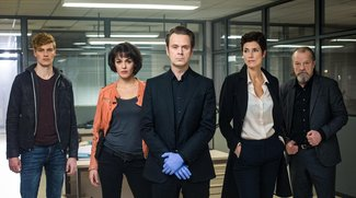 Professor T. Staffel 2: Dreharbeiten des ZDF-Krimis beginnen im Herbst