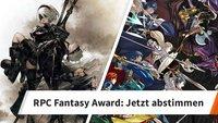 Abstimmung zum RPC Fantasy Award gestartet
