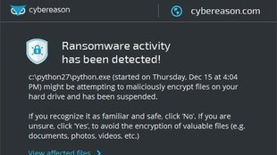 Top-Download der Woche 20/2017: RansomFree