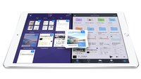 iOS 10: Readdle erlaubt Drag and Drop im iPad-Split-View