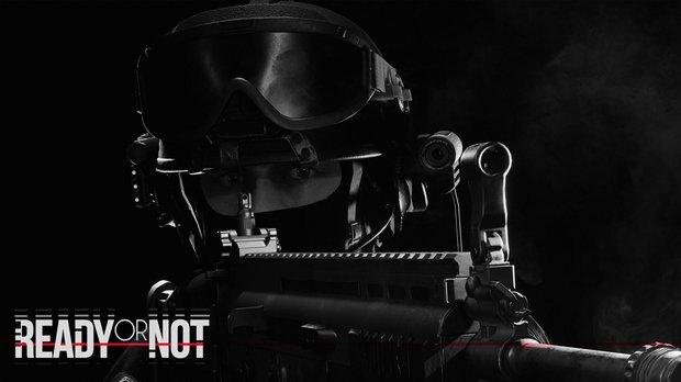 Ready or Not: Erster Trailer und Infos zum realistischen SWAT-Taktik-Shooter