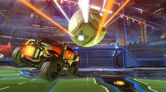 Rocket League: Psyonix verkündet Kooperation mit WWE
