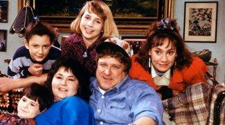 Roseanne Staffel 10: Revival der kultigen Arbeiterfamilie Conner (ABC)
