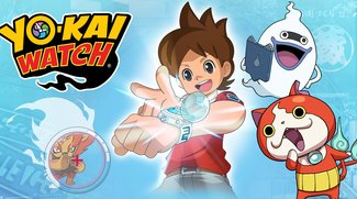 Level-5: Yo-Kai Watch-Entwickler arbeitet an Switch-Spielen