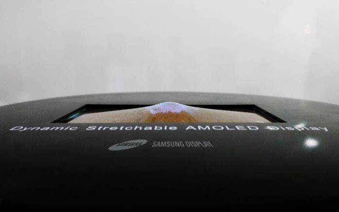 Samsung-Display-Week-dehnbares-Display-2017