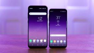 Samsung Galaxy S8 Plus: Preisverfall im Vergleich – lohnt sich der Kauf?