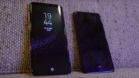 iPhone 8: OLED-Display soll ein 18:9-Seitenverhältnis bieten