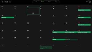 Samsung Kalender: Feiertage anzeigen lassen – so geht's