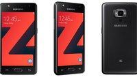 Samsung will Tizen-Smartphones weltweit verkaufen