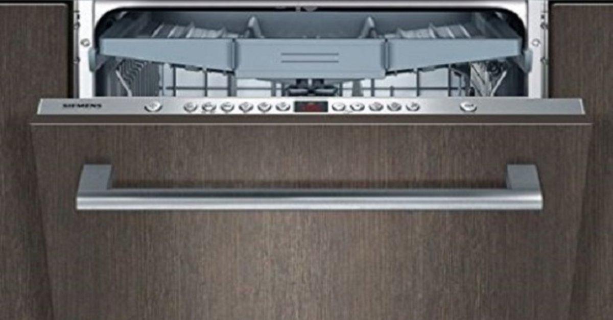 Fabulous Siemens Geschirrspüler: Fehler E24 beheben - so geht's LL81