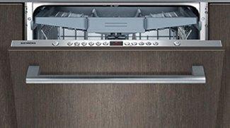 Siemens Geschirrspüler: Fehler E24 beheben - so geht's
