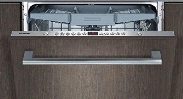 Siemens Geschirrspüler: Fehler E15 Beheben   So Gehtu0027s