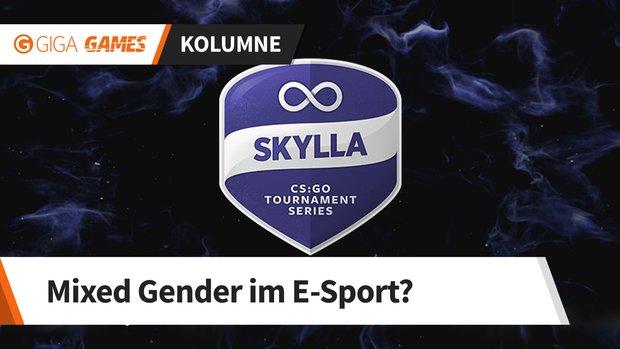 Vorsicht, Klischee: So will Skylla zu einer gesünderen E-Sport-Szene beitragen
