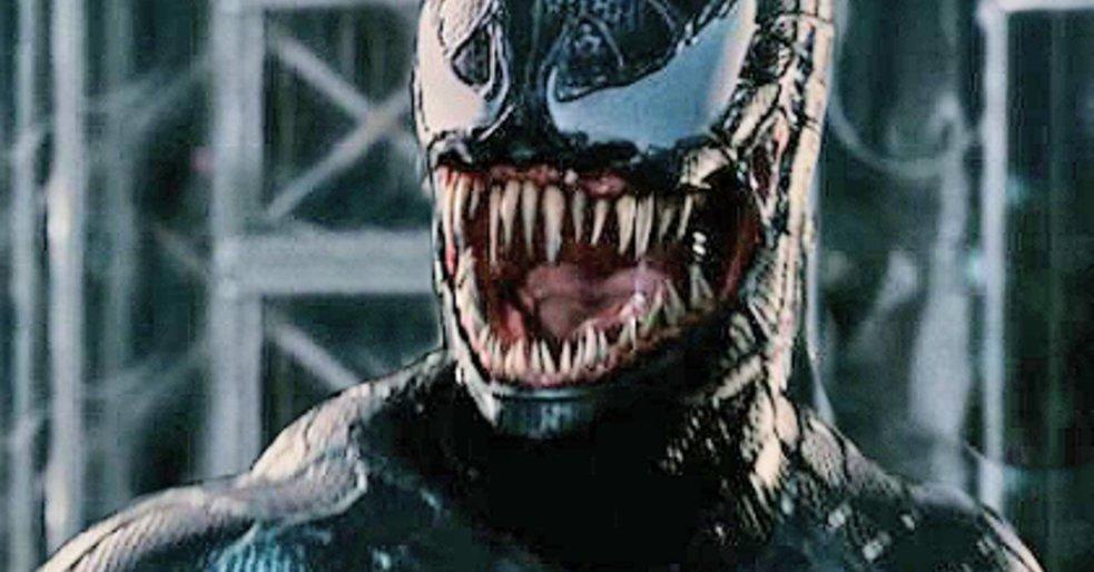 Venom, der Film: Alle Infos zur Tom-Hardy-Besetzung
