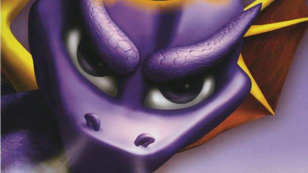 Spyro: Mögliches Comeback auf der PS4