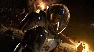 Neu bei Netflix im September 2017: Star Trek, Narcos, Hindafing