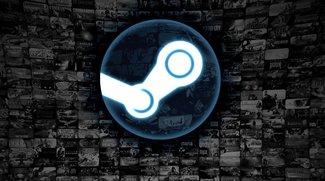 Steam: Überarbeitetes Interface und neue Features geplant
