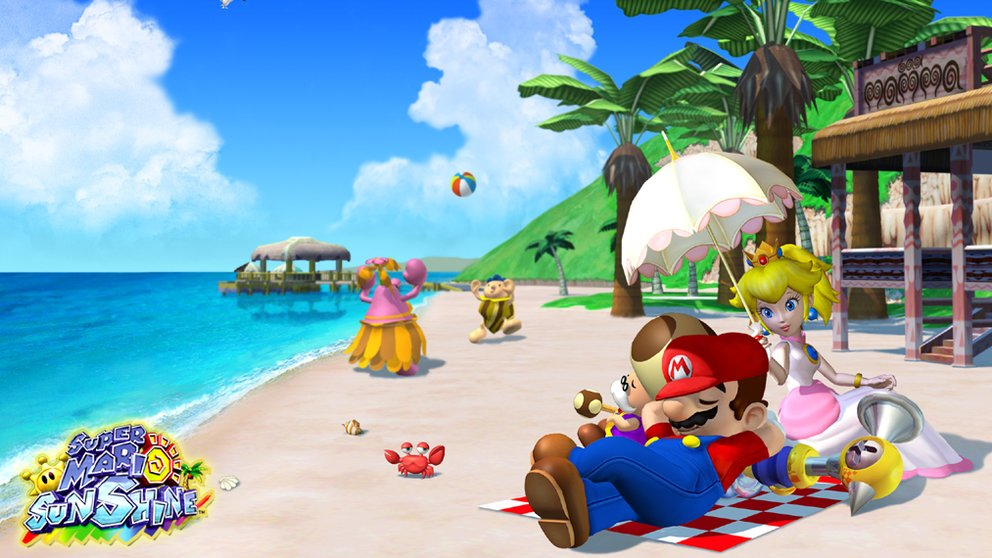 Super_Mario_Sunshine_Artwork