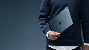 Surface Laptop: Preis, technische Daten, Marktstart, Bilder und Video