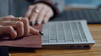 Video beweist: Surface Laptop mit zwei USB-Typ-C-Ports geplant