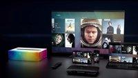 EntertainTV: Das Fernsehen der Zukunft für das Publikum von heute