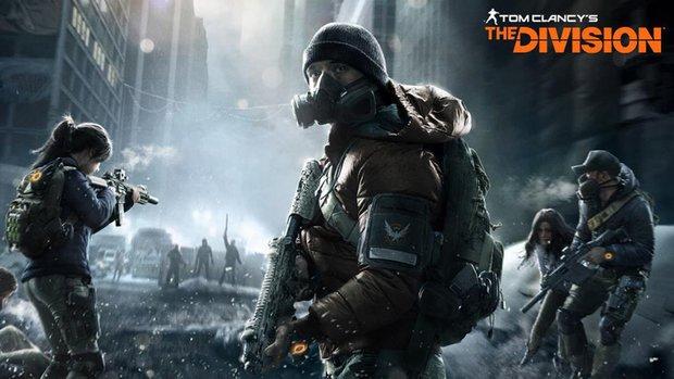 The Division: Kommt bald ein Zombie-Modus?