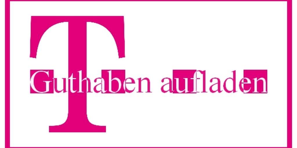 D1 Karte Aufladen.Telekom Prepaid Guthaben Aufladen So Geht S