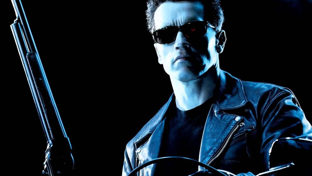 Terminator 6 Arnold