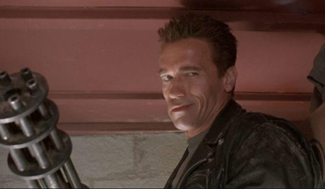 Terminator 6 Release