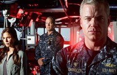 The Last Ship Staffel 4:...