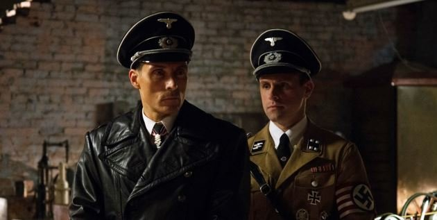 The Man in the High Castle Staffel 3 Stream