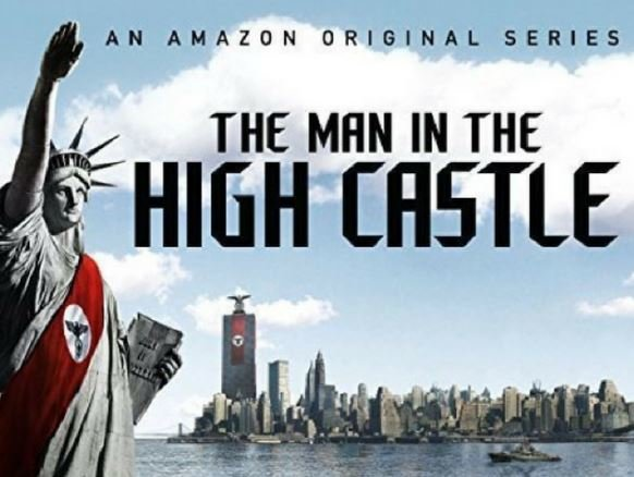 The Man in the High Castle Staffel 3