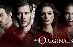 The Originals Staffel 5:...