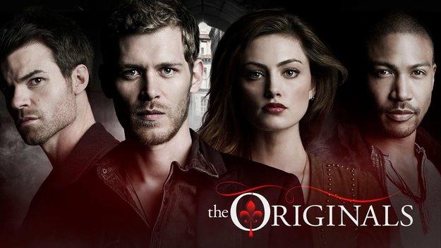 Deutschlandstart von The Originals Staffel 5 steht: Alles Infos zur finalen Staffel