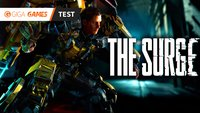 The Surge im Test: Gnadenlose Science-Fiction