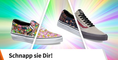 PlayStation Sneaker von Nike: Bald auch in Deutschland verfügbar