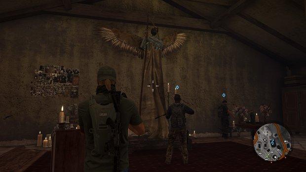 Ghost Recon Wildlands: Die fünf PvP-Klassen im Multiplayer