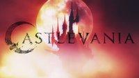 Castlevania: Erster Teaser zur Netflix-Animationsserie