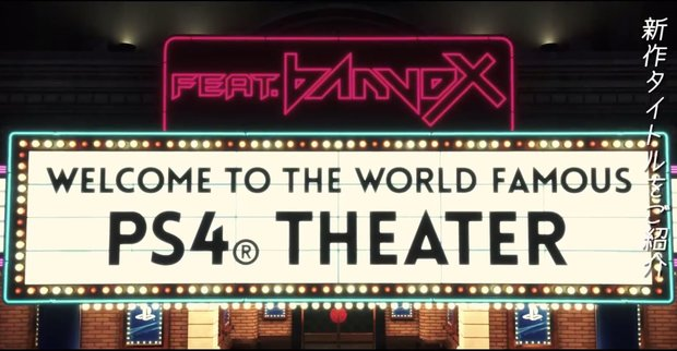PS4: PlayStation stellt Sommer-Releases im verrückten Musical-Trailer vor