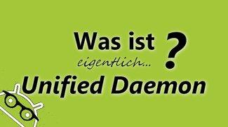 Unified Daemon: Was ist das und darf man das deaktivieren?