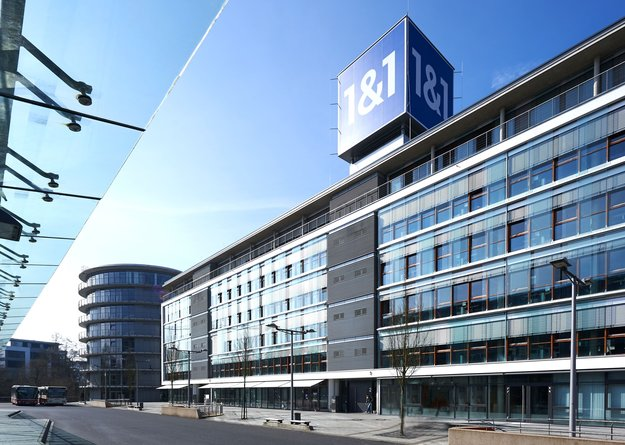 Konkurrenz für Telekom, Vodafone und o2: 1&1 könnte eigenes 5G-Netz aufbauen