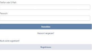 VKontakte.com-Login: Anmelden und Einloggen bei VK