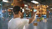 Hapto: Mit diesem VR-Controller wird die Sci-Fi-Welt zur Realität