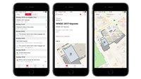 WWDC 2017: Apple aktualisiert offizielle App zur Entwicklerkonferenz